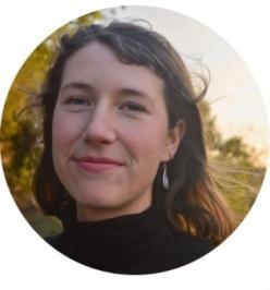Madeleine Keller Headshot
