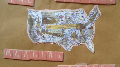 Radical Mapping Project